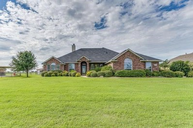 1909 Longhorn Trail, Crowley, TX 76036 - MLS#: 13935800