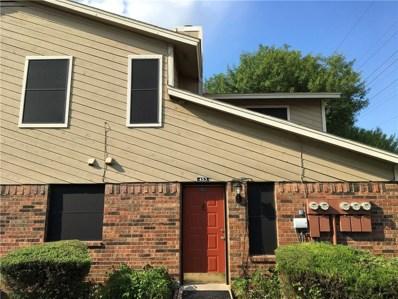 2240 Tarpley Road UNIT 453, Carrollton, TX 75006 - MLS#: 13935814