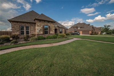 104 Blue Stem Lane, Haslet, TX 76052 - #: 13935824