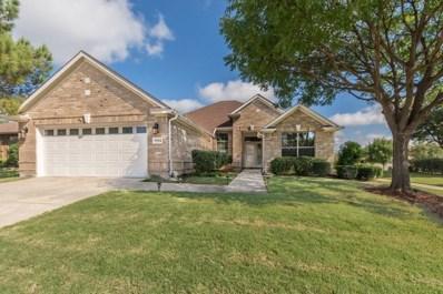 9504 Pinewood Drive, Denton, TX 76207 - MLS#: 13935836