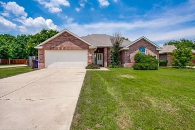 3317 Peakview Drive, Corinth, TX 76210 - #: 13935863
