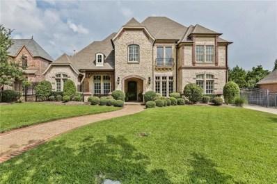 642 Castle Rock Drive, Southlake, TX 76092 - MLS#: 13935904