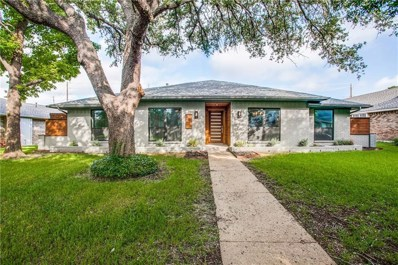 6605 Fernshaw Drive, Dallas, TX 75248 - MLS#: 13935910