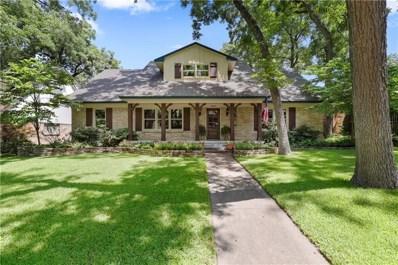 10915 Ridgemeadow Drive, Dallas, TX 75218 - MLS#: 13935933