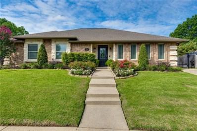2805 Clearmeadow Street, Bedford, TX 76021 - MLS#: 13935951