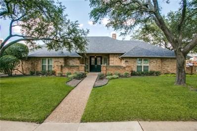 5727 Twin Brooks Drive, Dallas, TX 75252 - MLS#: 13935957
