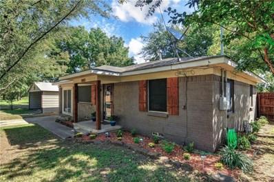 607 Summit Avenue, Collinsville, TX 76233 - #: 13935987