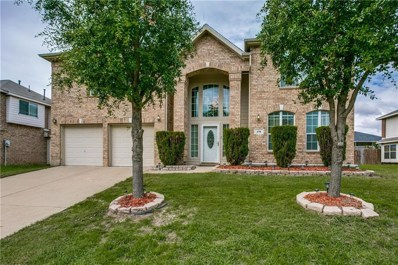 451 Euless Drive, Cedar Hill, TX 75104 - MLS#: 13935997