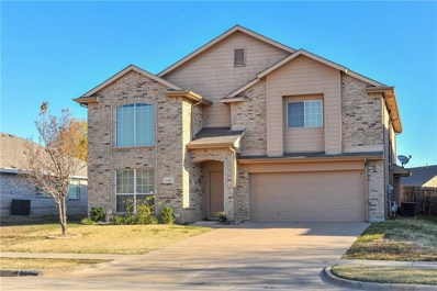 6403 Wheeler Drive, Arlington, TX 76018 - MLS#: 13936023