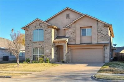 6403 Wheeler Drive, Arlington, TX 76018 - MLS#: 13936023