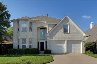 201 Arbor Park Drive, Euless, TX 76039 - MLS#: 13936072
