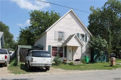 640 N Taylor Street N, Gainesville, TX 76240 - #: 13936154