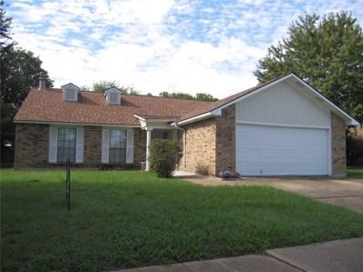 4416 Pepperbush Drive, Fort Worth, TX 76137 - MLS#: 13936159