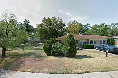 9274 Seaway Drive, Dallas, TX 75217 - MLS#: 13936179