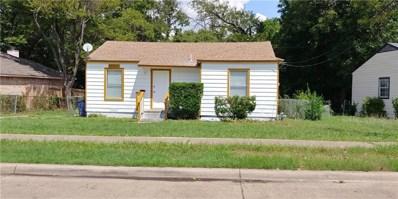 3002 Kellogg Avenue, Dallas, TX 75216 - MLS#: 13936202