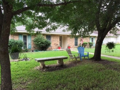 1012 Ross Street, Terrell, TX 75160 - MLS#: 13936222