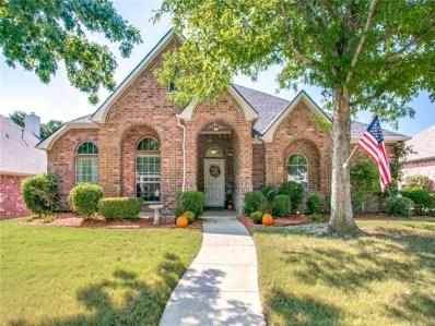 1604 Palo Verde Drive, Denton, TX 76210 - MLS#: 13936247