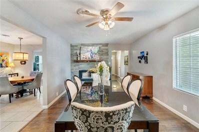 6401 Ridgecrest Circle, Lake Worth, TX 76135 - MLS#: 13936281