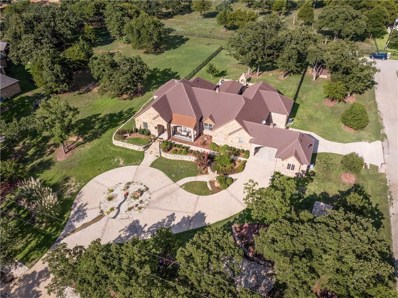 3032 County Road 808, Cleburne, TX 76031 - MLS#: 13936284