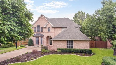 1513 Pebble Creek Drive, Coppell, TX 75019 - #: 13936345