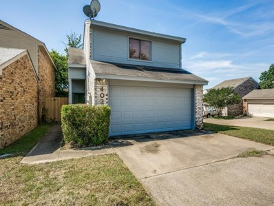 402 Dawn Drive, Duncanville, TX 75137 - MLS#: 13936353