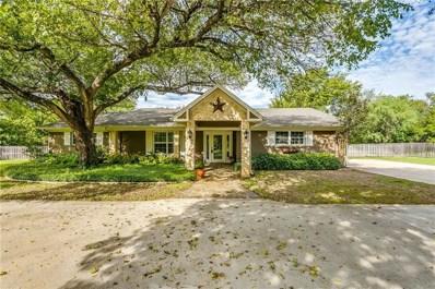5304 Hidden Oaks Lane, Arlington, TX 76017 - MLS#: 13936399