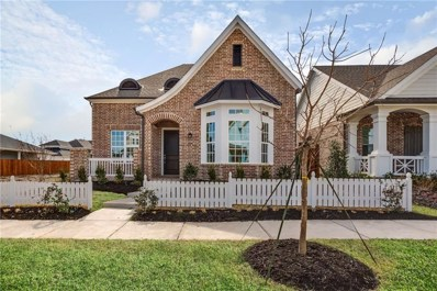 7501 Stanhope Street, McKinney, TX 75071 - MLS#: 13936417