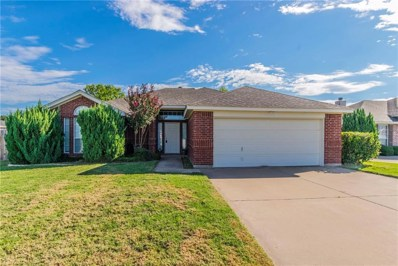 302 Willow Creek Drive, Weatherford, TX 76085 - MLS#: 13936430