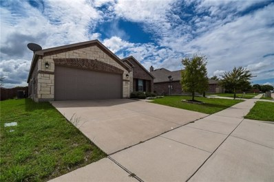 394 Meadow Ridge Drive, Burleson, TX 76028 - #: 13936462