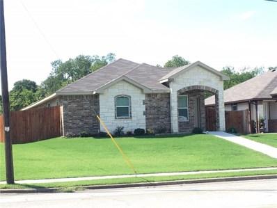 2001 Dalworth Street, Grand Prairie, TX 75050 - MLS#: 13936494