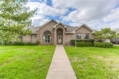 1264 Cross Creek Drive, Kennedale, TX 76060 - MLS#: 13936496
