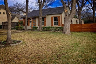 856 N Bailey Avenue N, Fort Worth, TX 76107 - MLS#: 13936501