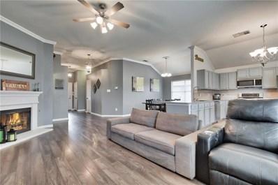 412 Willowlake Drive, Little Elm, TX 75068 - MLS#: 13936522
