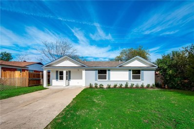2717 El Capitan Drive, Dallas, TX 75228 - MLS#: 13936530