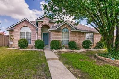 6516 Buckeye Drive, Rowlett, TX 75089 - MLS#: 13936557