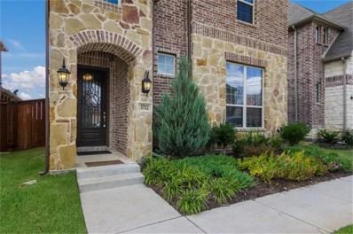 3712 Cliffstone Way Way, McKinney, TX 75070 - MLS#: 13936568