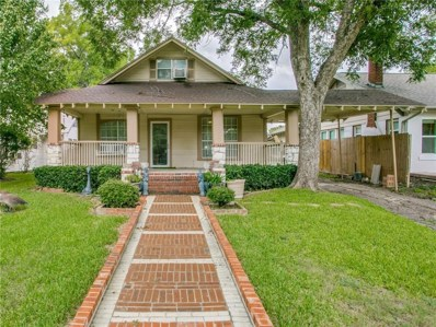 5843 Richmond Avenue, Dallas, TX 75206 - MLS#: 13936606