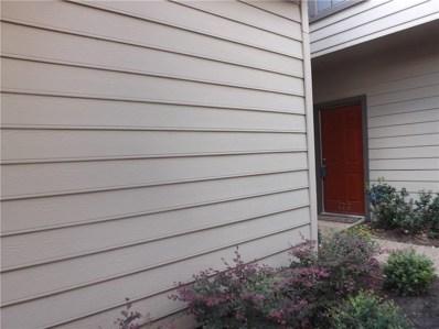 5100 Verde Valley Lane UNIT 177, Dallas, TX 75254 - MLS#: 13936629