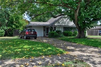 1612 Greenhaven Drive, Richardson, TX 75080 - MLS#: 13936638