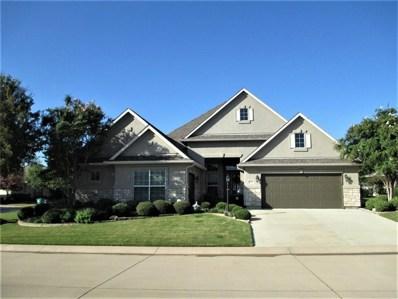 10800 Balentine Street, Denton, TX 76207 - MLS#: 13936639