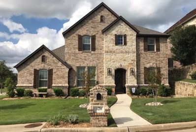 620 Forest View Court, Hurst, TX 76054 - #: 13936641