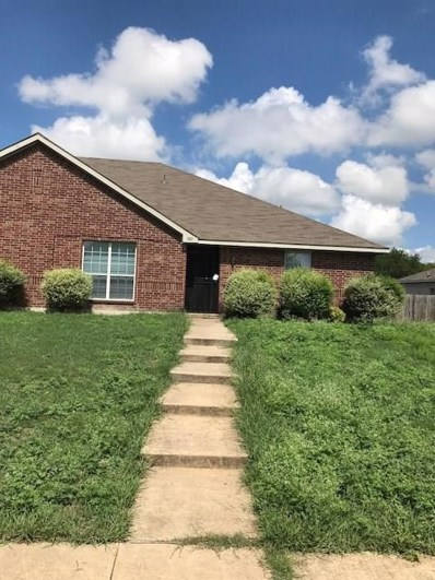 801 Brookhaven Drive, Lancaster, TX 75134 - MLS#: 13936648