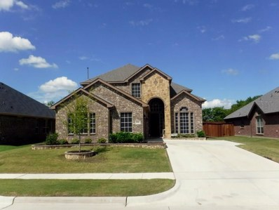 2956 Cayuga Lane, Grand Prairie, TX 75054 - MLS#: 13936691