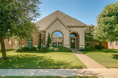 1473 Kingfisher Lane, Frisco, TX 75033 - MLS#: 13936704