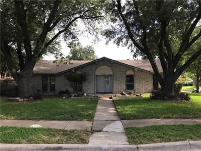2203 Monticello Drive, Mesquite, TX 75149 - MLS#: 13936723