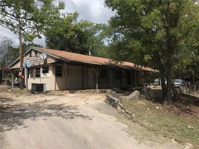 1124 Comanche Cove Drive, Granbury, TX 76048 - MLS#: 13936760