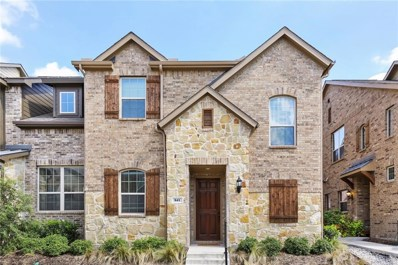 841 Dartford Drive, Richardson, TX 75081 - MLS#: 13936780