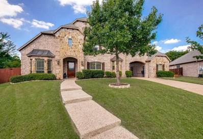 1101 Luna Lane, Garland, TX 75044 - MLS#: 13936787