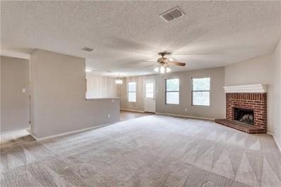 1422 Starpoint Lane, Wylie, TX 75098 - MLS#: 13936789