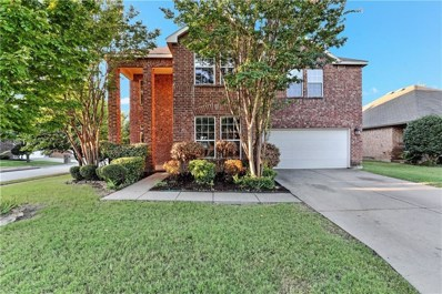 1960 Caddo Springs Drive, Fort Worth, TX 76247 - MLS#: 13936793